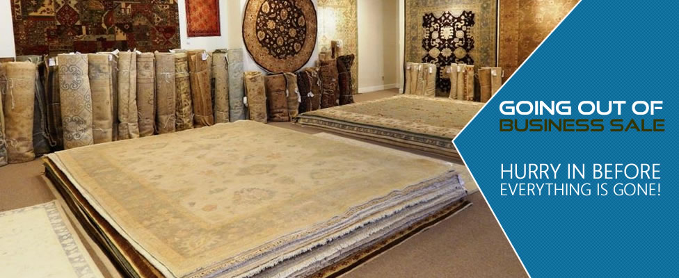 Atlanta Antique Rugs